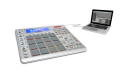 MPC Studio - Angle with Laptop