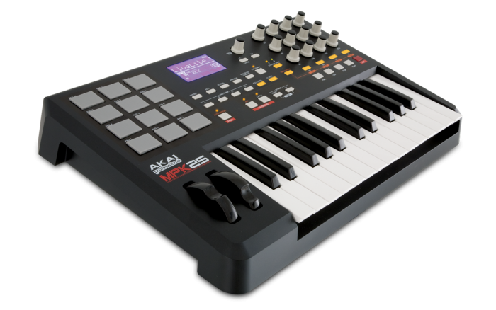 akai mpc virtual software download