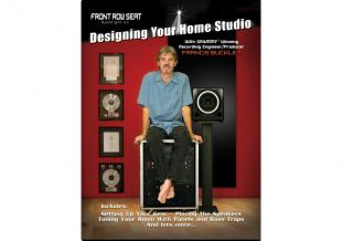 Designing Your Home Studio