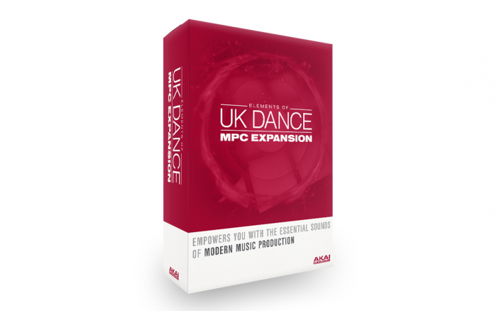 Elements of UK Dance
