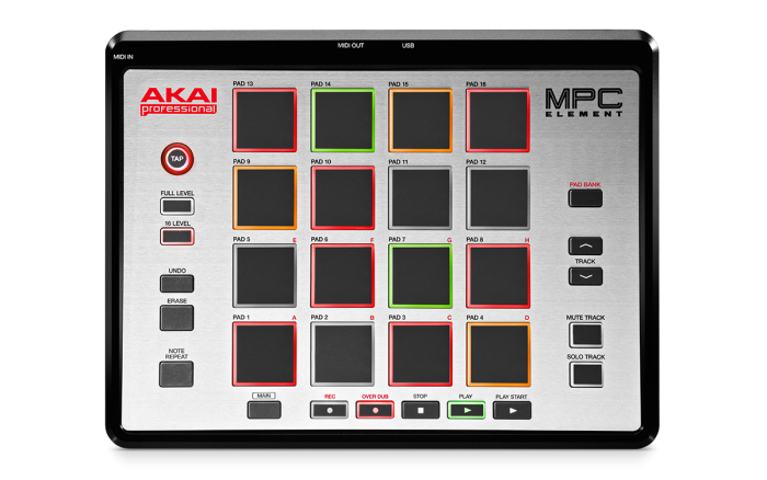 MPC Element - Ortho