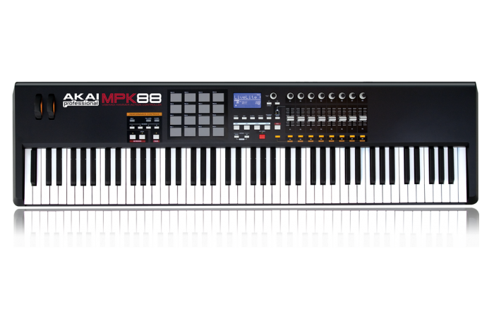 MPK88 - Front