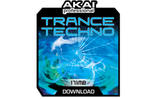 Trance & Techno Pack